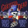 Dave's Picks, Bonus Disc 2013
