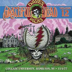 Dave's Picks, Volume 12 by Grateful Dead