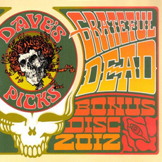 Dave's Picks, Bonus Disc 2012 mp3 Live by Grateful Dead