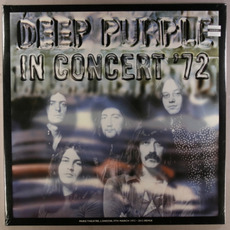 In Concert '72 mp3 Live by Deep Purple