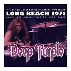 Long Beach 1971 mp3 Live by Deep Purple