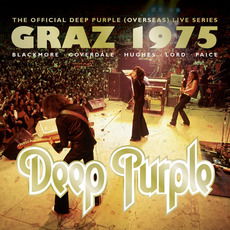 Graz 1975 mp3 Live by Deep Purple