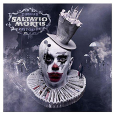 Zirkus Zeitgeist (Limited Deluxe Edition) by Various Artists