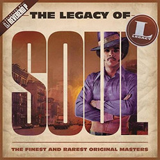The Legacy Of Soul mp3 Compilation by Various Artists