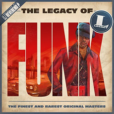 The Legacy Of Funk mp3 Compilation by Various Artists
