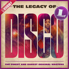 The Legacy Of Disco mp3 Compilation by Various Artists
