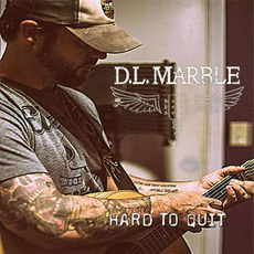 Hard To Quit by D.L. Marble