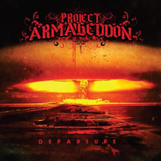 Departure mp3 Album by Project Armageddon
