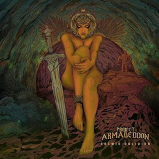 Cosmic Oblivion mp3 Album by Project Armageddon