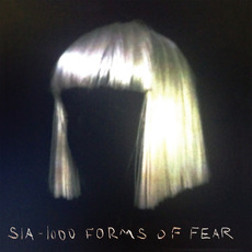 1000 Forms of Fear (Deluxe Edition) mp3 Album by Sia