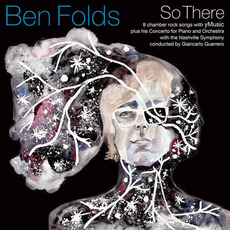 So There mp3 Album by Ben Folds