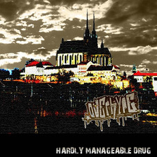 Hardly Manageable Drug mp3 Album by Overhype