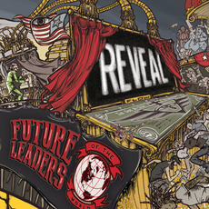 Reveal mp3 Album by Future Leaders of the World