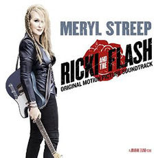 Ricki and the Flash mp3 Soundtrack by Various Artists