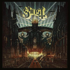 Meliora mp3 Album by Ghost (SWE)