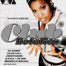 Club Rotation, Volume 1 mp3 Compilation by Various Artists