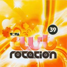 Club Rotation, Volume 39
