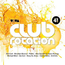 Club Rotation, Volume 41 mp3 Compilation by Various Artists