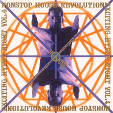 Nonstop House Revolution Exciting Hyper Night Vol. 4 by Various Artists