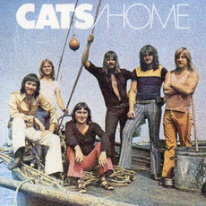 The Cats Complete: Home, CD8 mp3 Artist Compilation by The Cats