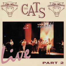 The Cats Complete: Live, Part 2, CD16 mp3 Artist Compilation by The Cats