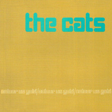 The Cats Complete: Colur Us Gold, CD3 mp3 Artist Compilation by The Cats