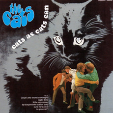 The Cats Complete: Cats As Cats Can, CD1 mp3 Artist Compilation by The Cats