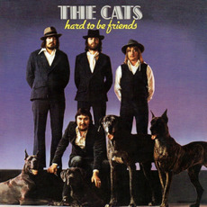 The Cats Complete: Hard To Be Friends, CD10 mp3 Artist Compilation by The Cats