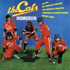 The Cats Complete: Homerun, CD12 mp3 Artist Compilation by The Cats