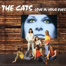 The Cats Complete: Love In Your Eyes, CD9 mp3 Artist Compilation by The Cats