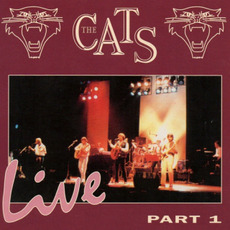 The Cats Complete: Live, Part 1, CD15 mp3 Artist Compilation by The Cats