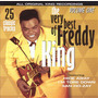 The Very Best of Freddy King, Volume 1