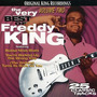 The Very Best of Freddy King, Volume 2
