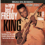 The Very Best of Freddy King, Volume 3