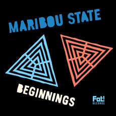 Beginnings mp3 Album by Maribou State