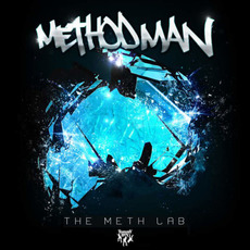 The Meth Lab (Deluxe Edition) by Method Man