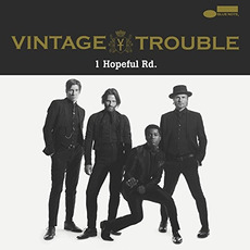 1 Hopeful Rd. mp3 Album by Vintage Trouble