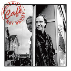 Working Man's Café mp3 Album by Ray Davies
