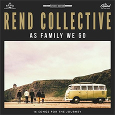 As Family We Go (Deluxe Edition) mp3 Album by Rend Collective