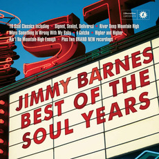 Best of the Soul Years mp3 Artist Compilation by Jimmy Barnes