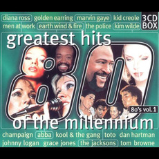 Greatest Hits of the Millennium: 80's, Volume 1