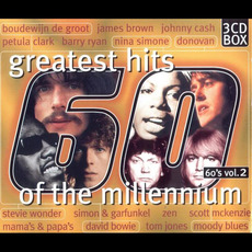 Greatest Hits of the Millennium: 60's, Volume 2 by Various Artists