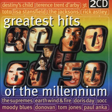 Greatest Hits of the Millennium: Extra mp3 Compilation by Various Artists