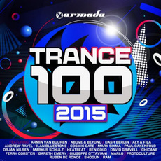 Trance 100: 2015 by Various Artists