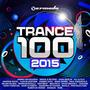 Trance 100: 2015
