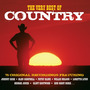 The Very best of Country: 75 Original Recordings