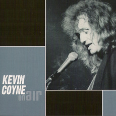 On Air (Remastered) by Kevin Coyne