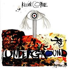 Underground by Kevin Coyne