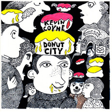 Donut City by Kevin Coyne