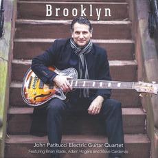 Brooklyn mp3 Album by John Patitucci Electric Guitar Quartet